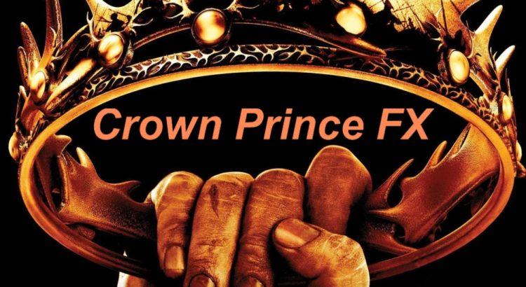 Главная советник Crown Prince Fx