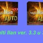 Multi Ilan 2011. Настройка и описание советника Multi Ilan 2011 ver. 3.3 – 3.4.